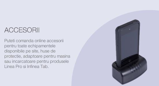 Accesorii pentru case de marcat si imprimante termice