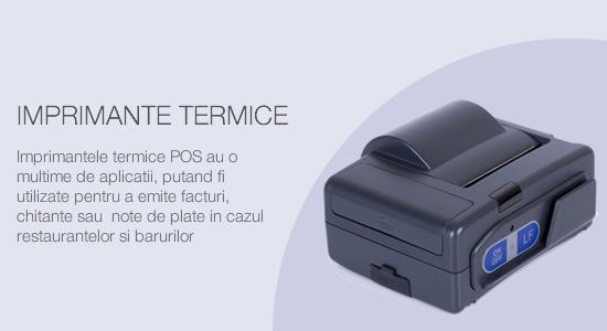 Imprimante termice
