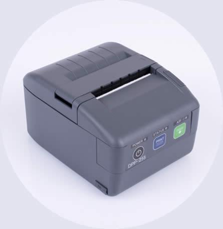 Imprimanta termica dpp255