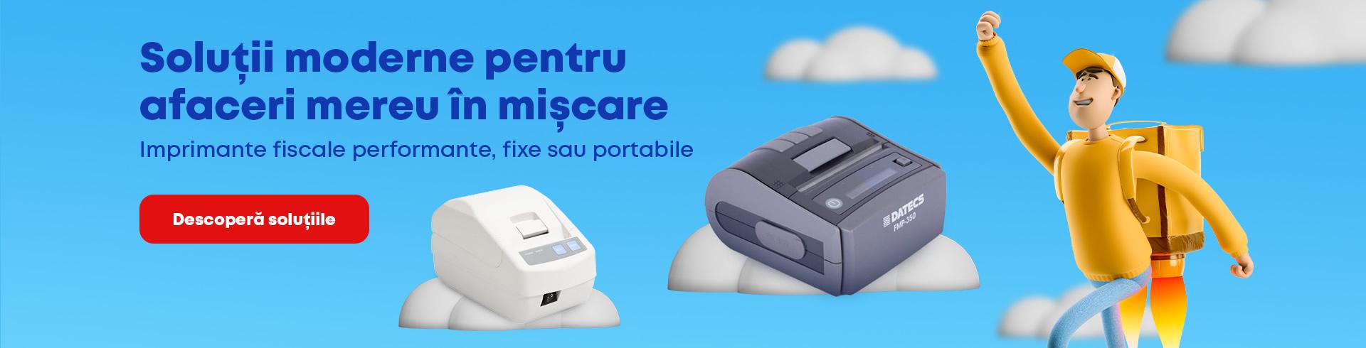 Slider imprimante fiscale datecs desktop