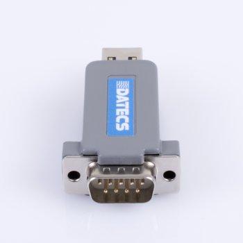 adaptor rs la usb pentru case de marcat