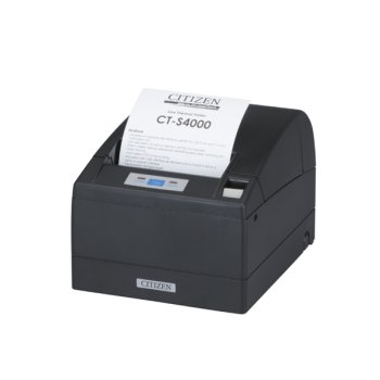 imprimanta pos Citizen CT-S 4000