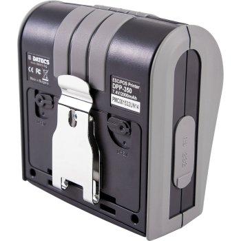 Descriere imprimanta Datecs DPP 350 BT