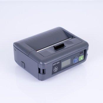 imprimanta mobila dpp 450 bt