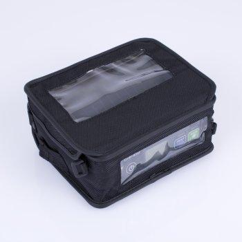 husa textila pentru imprimanta dpp 450