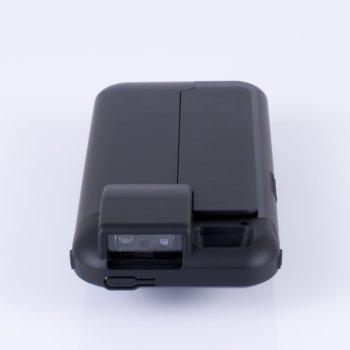 cititor coduri de bare Linea Pro 6 pentru iPod cu scanner 1D